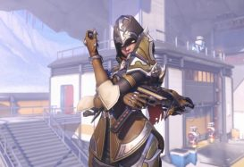 BlizzCon's Virtual Ticket is available now, lets you dress Sombra like a Demon Hunter