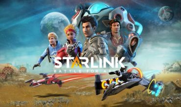 Starlink: Battle for Atlas hands-on: the Star Fox equation
