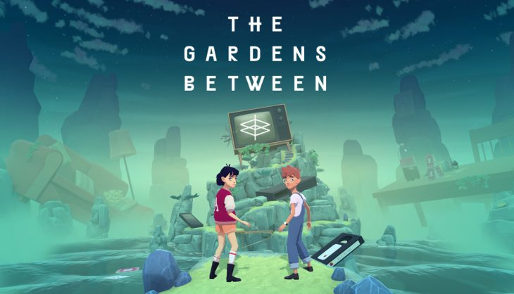 Review: The Gardens Between (PS4)
