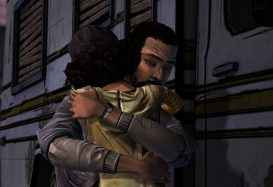 Telltale Games is closing down, but we might see a season finale of The Walking Dead