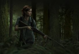 Neil Druckmann confirms The Last of Us Part II's final scene has been shot