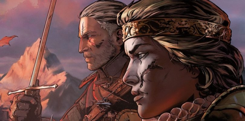 Thronebreaker: the Witcher Tales gets teaser trailer and price tag