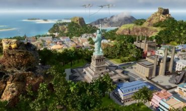 El Presidente needs you to help test the Tropico 6 beta