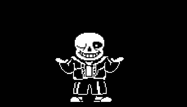 The Undertale Switch port might be hinting at developer's next game