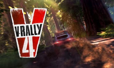 Review: V-Rally 4 (PS4 Pro)