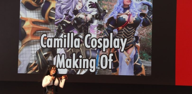 The potential of cosplay at Comic Con Africa