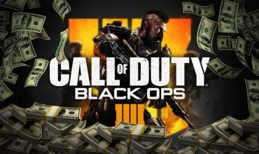 New day one record set by Black Ops 4 digital sales