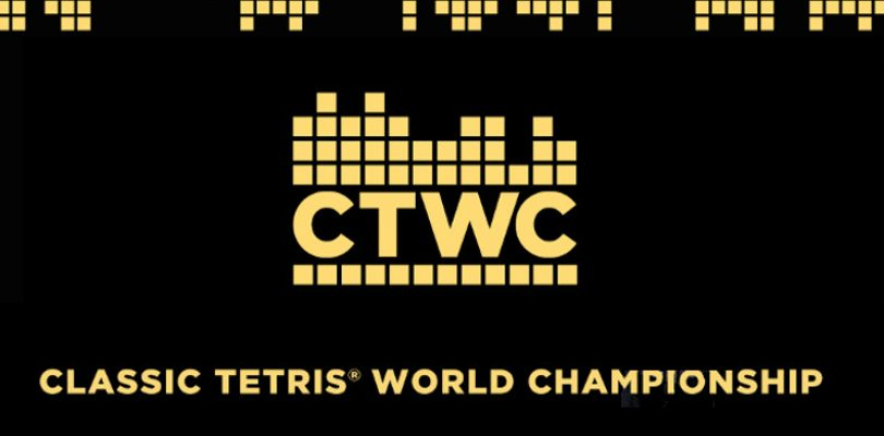 Classic Tetris World Championship has a new 16-year-old winner