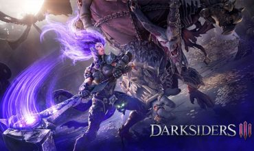 Darksiders III to receive two post-launch DLC