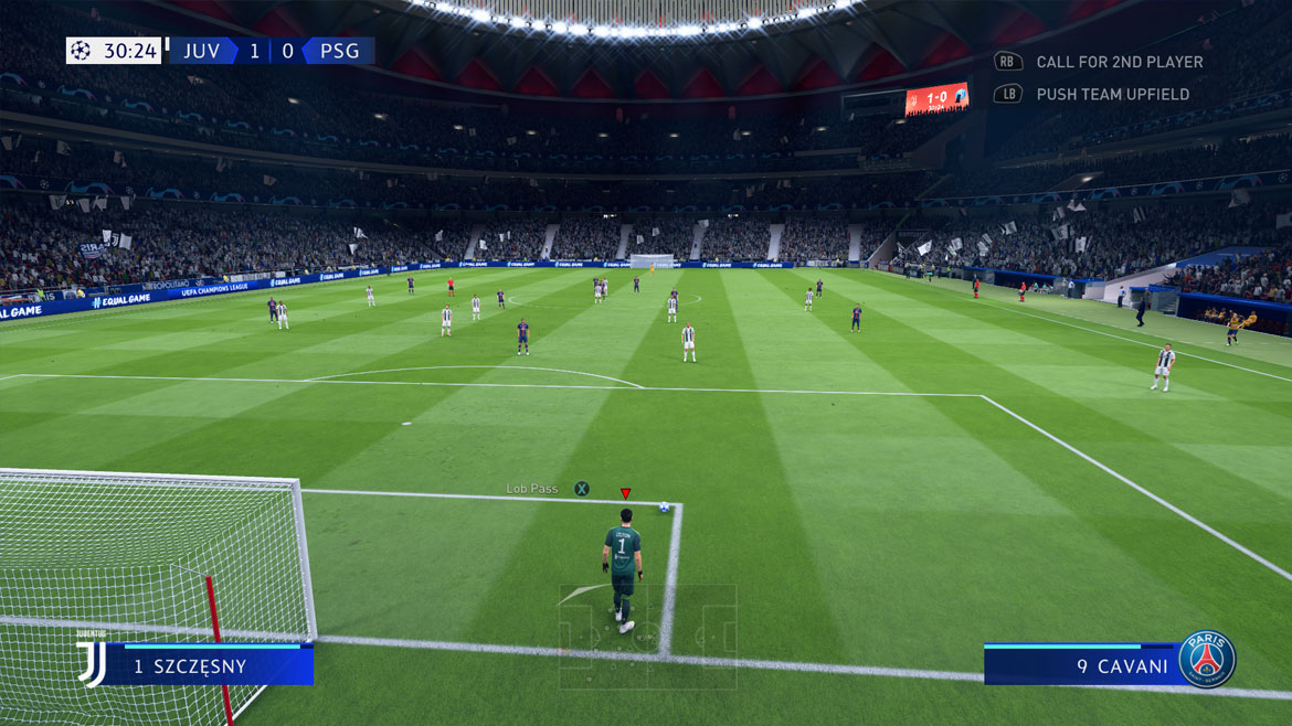 Review: FIFA 19 (Xbox One) - SA Gamer