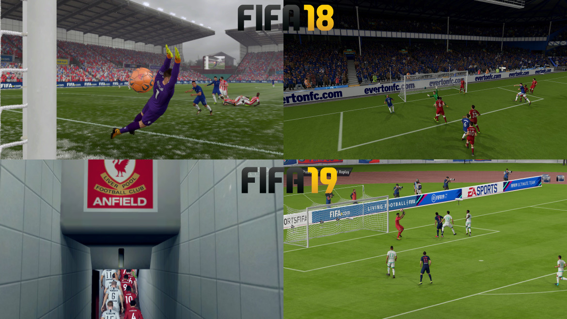 Review: FIFA 19 (Switch) - SA Gamer