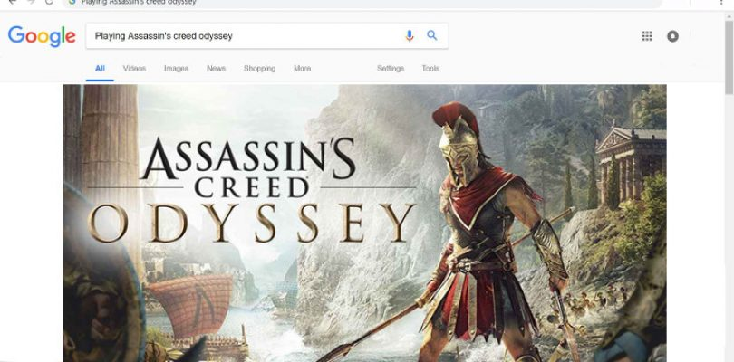 Ubisoft and Google partner up to get you playing Assassin's Creed Odyssey in your Chrome browser