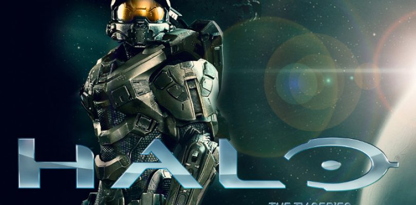 Halo TV series set to begin filming in 2019