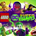 Review: LEGO DC Super-Villains (PS4)