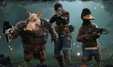 Take a look at Mutant Year Zero: Road to Eden's Sea Titans map