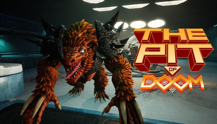 Pit of Doom hits early access on Steam - SA Gamer