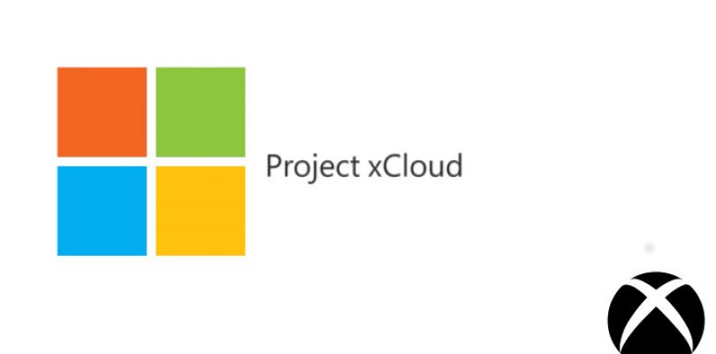 Microsoft announces Project xCloud game streaming service