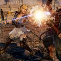 New to SoulCalibur? This video goes through basics before showing off the heavy hitters