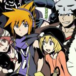 Review: The World Ends With You: Final Remix (Switch)
