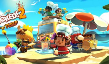 Review: Overcooked! 2 – Surf 'N' Turf DLC (Switch)