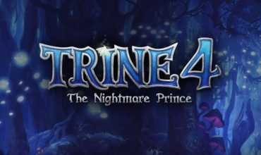 Trine 4: The Nightmare Prince will cast its magic to all formats next year