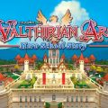 Get ready to run your own fantasy RPG academy in Valthirian Arc: Hero School Story