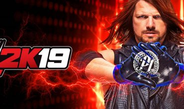 Review: WWE 2K19 (Xbox One)