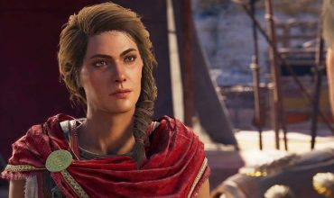 Ubisoft cancels Assassin's Creed Odyssey Epic Mercenary event, again