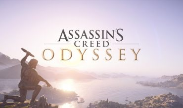 Review: Assassin's Creed Odyssey (PS4)