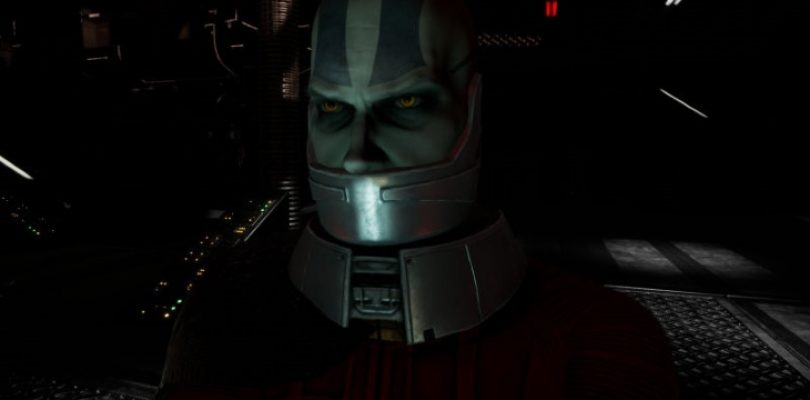 Lucasfilm shuts down fan remake of Star Wars: Knights of the Old Republic