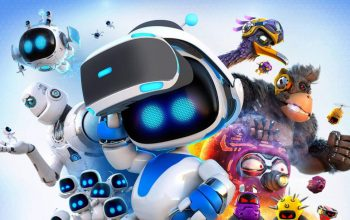 Review: Astro Bot Rescue Mission (PSVR)