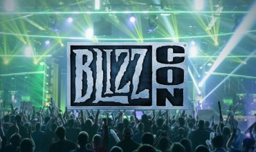 BlizzCon's schedule is full of untitled blocks