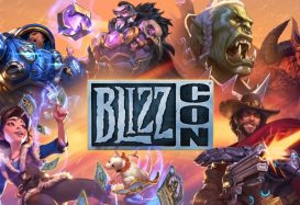 Win one of three Blizzcon virtual tickets for a weekend of streams and goodies