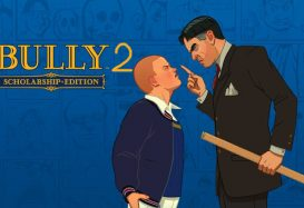 Rumour: It looks like Bully 2 is bullying its way into this generation