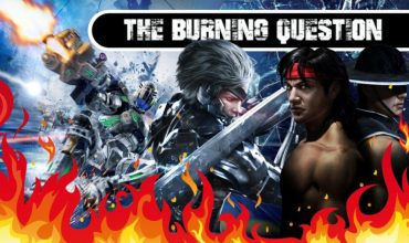 The Burning Question: What games you love never received a sequel?