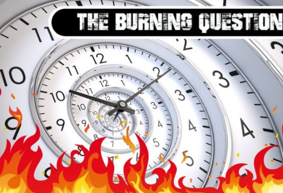 The Burning Question: Do you have a time hack?