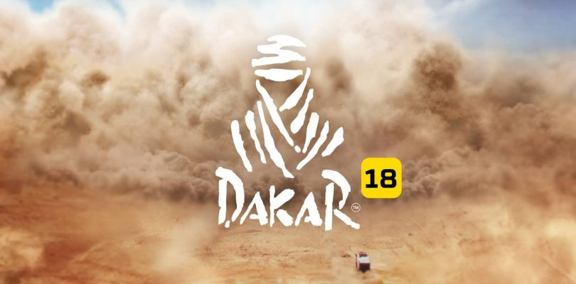 Review: Dakar 18 (Xbox One X)