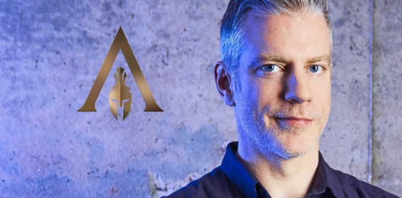 Interview with Assassin's Creed Odyssey scriptwriter, Daniel Bingham (updated with transcript)