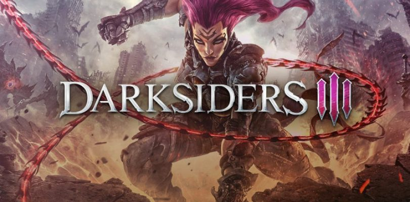 Darksiders 3 will last you just over 15 hours