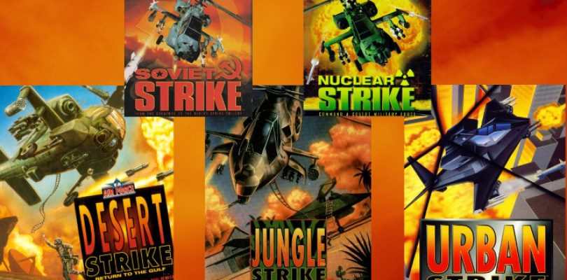 Opinion: You know what's missing in the current world of games? The Strike series
