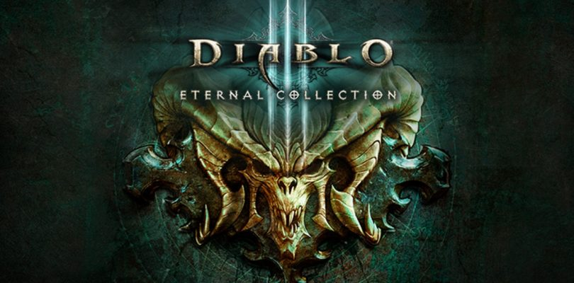 Review: Diablo III Eternal Collection (Switch)