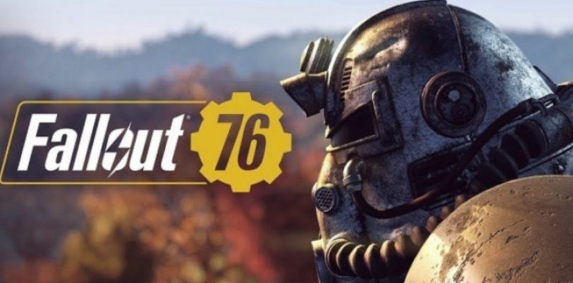 Fallout 76 on Nintendo Switch just wasn't doable, according to Bethesda