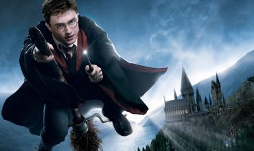 Rumour: Video footage has leaked for an unannounced Harry Potter game