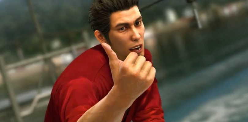 Thanks to Yakuza sales, Sega wants more simultaneous international releases