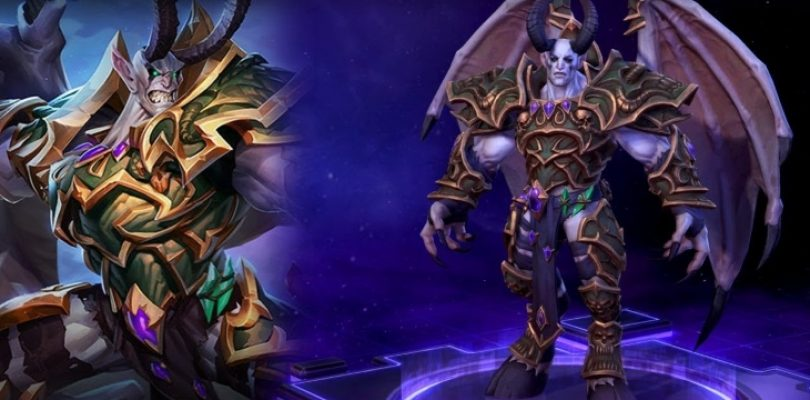 Heroes of the Storm says goodbye to 32-bit and DX9