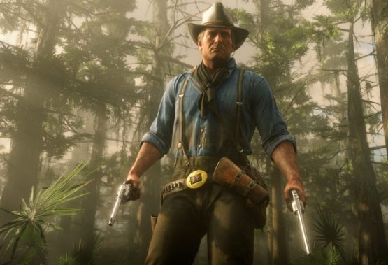 Red Dead Redemption 2 main story to last about 65 hours