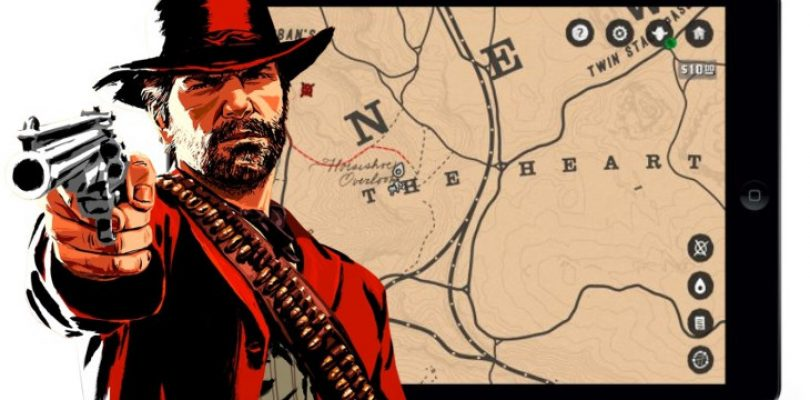 Red Dead Redemption 2 is receiving a very useful companion app