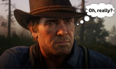 The Red Dead Redemption 2 Day 1 patch is not as big as you might fear