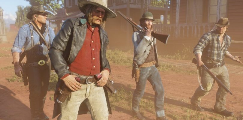 Rumour: Red Dead Redemption 2 companion app might be hinting at a PC version