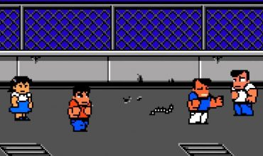 Blast from the Past: River City Ransom (NES)